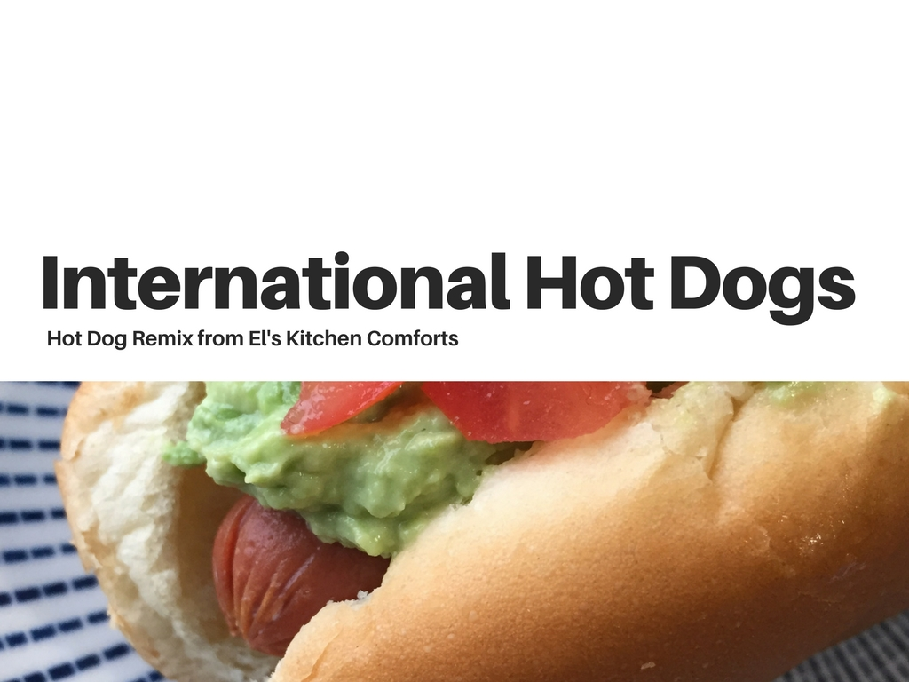 International Hot Dogs