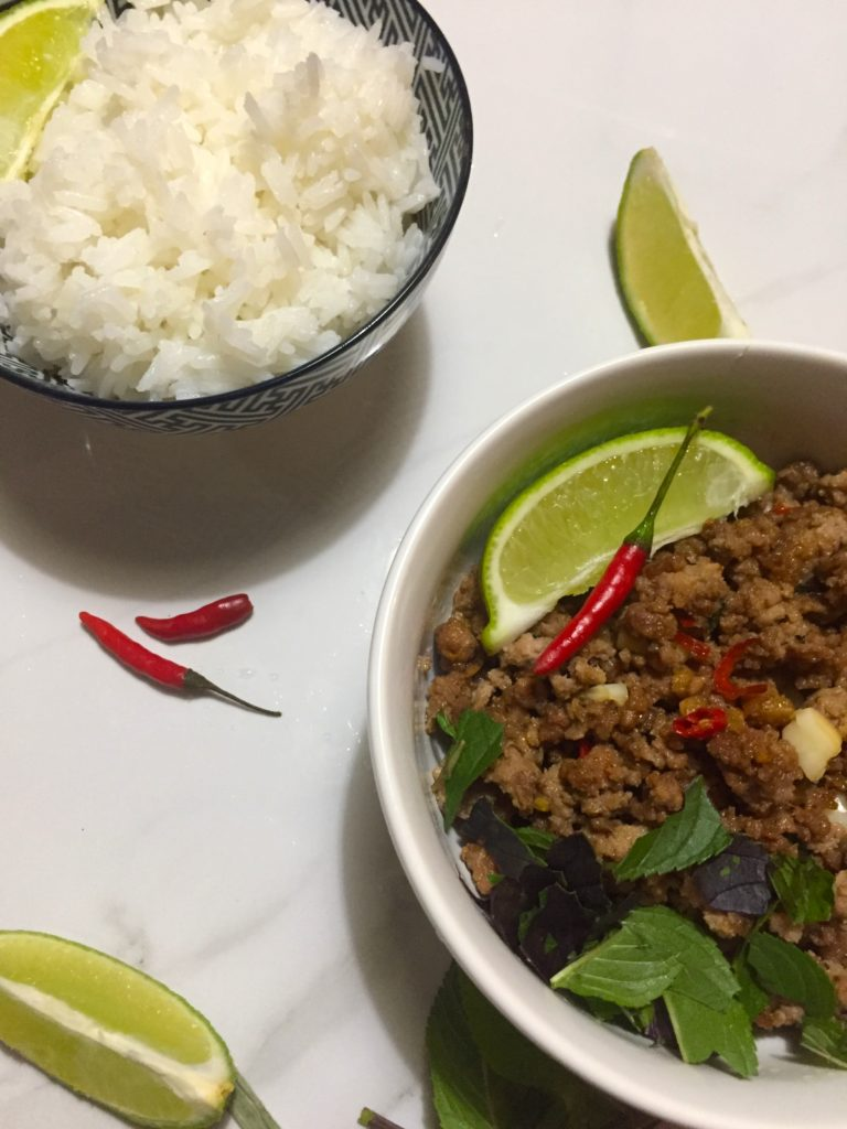 Tips on how to cook white rice. So it's perfect every time.