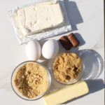 IP Candy Bar Cheesecake Ingredients