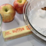 Cin Apple Fritters Ingredients