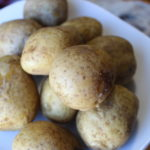 "Instant Pot ""Baked Potatoes"""