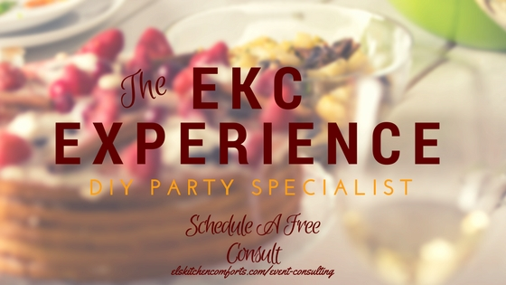 The EKC Experience