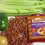 pressure cooker red beans and rice recipe