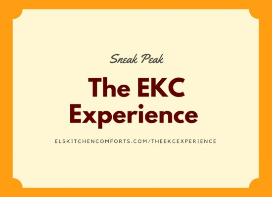 sneak peak at the ekc experience for more parties and more fun