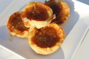 Canadian Butter Tart Recipe for Canada Day