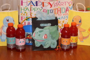great ideas for throwing a pokemon birthday party