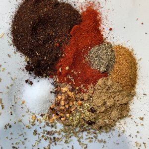 If you love a good taco, here's how to make a homemade taco seasoning your family will love.
